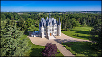 Fairytale French chateau - Yours for £5million.