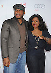 HOLLYWOOD, CA. - November 01: Oprah Winfrey and Tyler Perry arrive at AFI FEST 2009 Screening Of Precious: Based On The Novel 'PUSH' By Sapphire at Grauman's Chinese Theatre on November 1, 2009 in Hollywood, California.