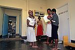 Masvingo - Mucheke Clinic