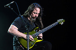 John Petrucci during the Dream Theater Band performance in Tel Aviv, June 16 2009. Photo By : Tess Scheflan / JINI