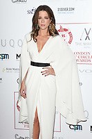 Kate Beckinsale<br /> at the 2017 Critic's Circle Film Awards held at the Mayfair Hotel, London.<br /> <br /> <br /> ©Ash Knotek  D3219  22/01/2017