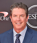 LOS ANGELES, CA - JULY 18: Dan Marino attends the 2018 ESPYS at Microsoft Theater at L.A. Live on July 18, 2018 in Los Angeles, California.