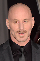 LOS ANGELES, CA - FEBRUARY 05: Matt Gerald at the premiere of 'Alita: Battle Angel'  at Westwood Regency Theater on February 5, 2019 in Los Angeles, California. <br /> CAP/MPI/DE<br /> &copy;DE//MPI/Capital Pictures