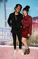 """2 December 2019 - Los Angeles, California - Yassir Lester, Guest. Premiere Of Showtime's """"The L Word: Generation Q"""" held at Regal LA Live. Photo Credit: FS/AdMedia /MediaPunch"""