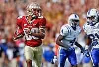 FSU-Duke 10-27-2012