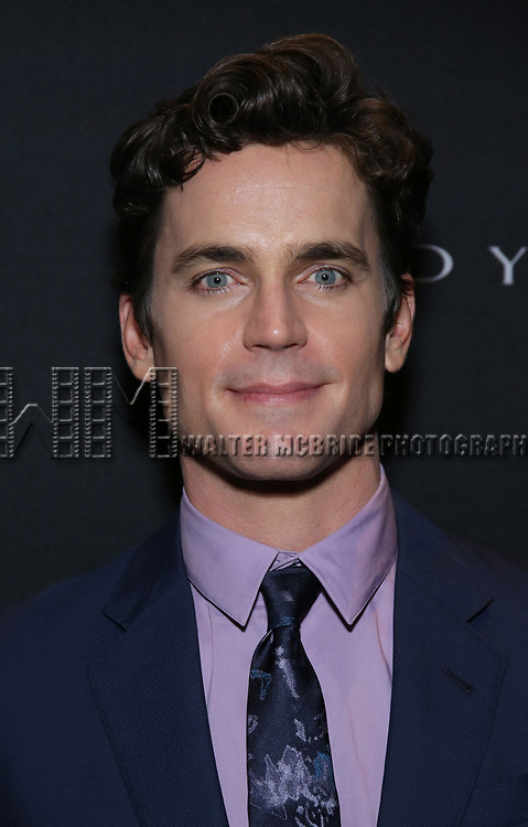 Matt Bomer attends the 'The Boys In The Band' 50th Anniversary Celebration at The Second Floor NYC on May 30, 2018 in New York City.