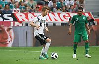 Marco Reus (Deutschland, Germany) - 08.06.2018: Deutschland vs. Saudi-Arabien, Freundschaftsspiel, BayArena Leverkusen