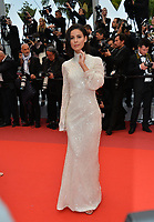 "CANNES, FRANCE. May 18, 2019: Lena Meyer-Landrut at the gala premiere for ""The Most Beautiful Years of a Life"" at the Festival de Cannes.<br /> Picture: Paul Smith / Featureflash"