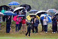McKayson NZ Women's Golf Open, Round Four, Windross Farm Golf Course, Manukau, Auckland, New Zealand, Sunday 1st October 2017.  Photo: Simon Watts/www.bwmedia.co.nz