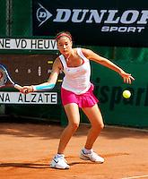 14-08-10, Hillegom, Tennis, NJK, Anna Alzate