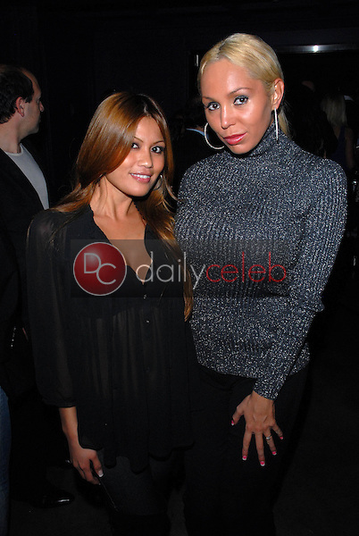 Charmane Star and Mary Carey<br /> at Bridgetta Tomarchio's Birthday Bash and Babes in Toyland 3rd Annual Charity Event, Bar 210, Beverly Hills, CA. 12-03-10<br /> David Edwards/DailyCeleb.com 818-249-4998