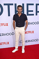 """LOS ANGELES - JUL 31:  Frank De Julio at the """"Otherhood"""" Photo Call at the Egyptian Theater on July 31, 2019 in Los Angeles, CA"""