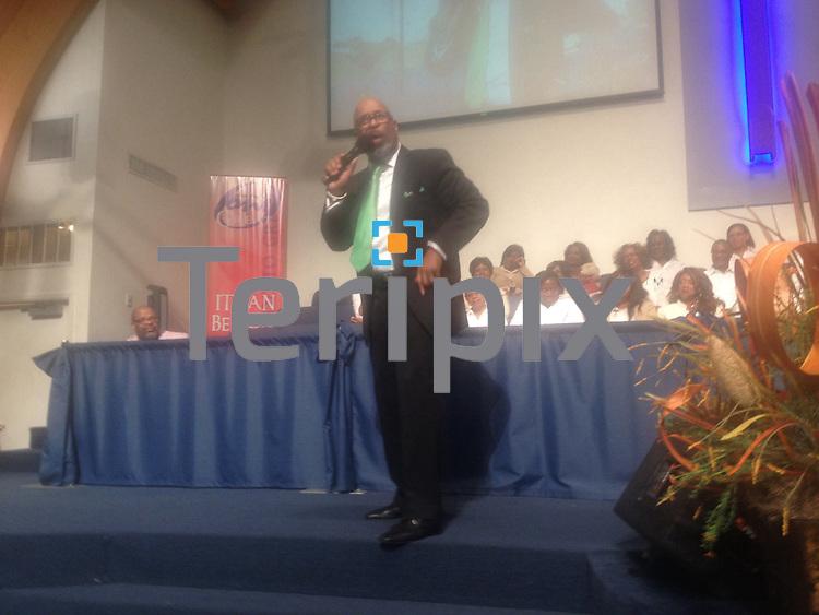 10/22/13 Bishop preaching