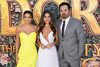"""Dora and the Lost City of Gold"" Los Angeles Premiere"