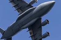 C-17 Globemaster 3 Underbelly