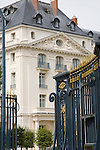 Trianon Palace Hotel, Versailles Palace Park and Gardens, Paris, France
