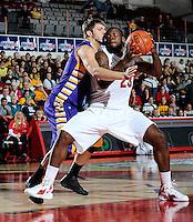 2012 America East Basketball Game 13
