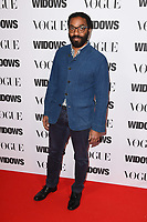 "LONDON, UK. October 31, 2018: Chiwetel Ejiofor at the ""Widows"" special screening in association with Vogue at the Tate Modern, London.<br /> Picture: Steve Vas/Featureflash"