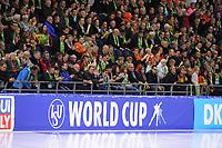 SPEEDSKATING: HEERENVEEN: 11-11-2017, IJsstadion Thialf, ISU World Cup, ©foto Martin de Jong