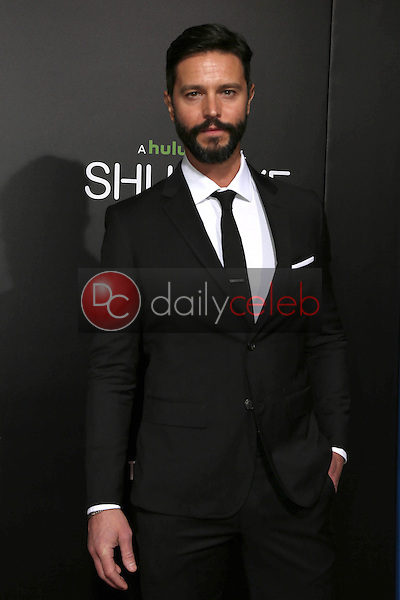 Jason Behr<br />
