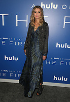 LOS ANGELES, CA - SEPTEMBER 12: Natascha McElhone at the premiere of Hulu's original drama series, The First at the California Science Center in Los Angeles, California on September 12, 2018. <br /> CAP/MPIFS<br /> &copy;MPIFS/Capital Pictures