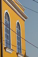 Casarões na Campina.<br /> <br /> Belém, Pará, Brasil.<br /> Foto Paulo Santos<br /> 2009