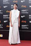 Loreto Mauleon during the inauguration gala for the 67th San Sebastian Donostia International Film Festival - Zinemaldia.September 20,2019.(ALTERPHOTOS/Yurena Paniagua)