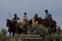 The Gathering Cowboys working and playing. Cowboy Cowboy Photo Cowboy, Cowboy and Cowgirl photographs of western ranches working with horses and cattle by western cowboy photographer Jess Lee. Photographing ranches big and small in Wyoming,Montana,Idaho,Oregon,Colorado,Nevada,Arizona,Utah,New Mexico.