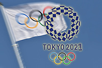 2020 Tokyo 2021 Olympics set for 23rd July 2021