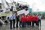 Drogheda Fire and Rescue Calendar Cheque Presentation2