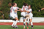 2014 Wisconsin Badgers Women's Soccer