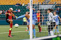 Western New York Flash vs Chicago Red Stars, July 01, 2016