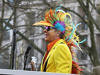 Düsseldorf Carnival/Karneval 120218