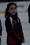 Mary Beth Marley Attends The 2012 Skating with the Stars <br />