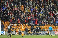 Blackpool v Barnsley - 22.12.2018
