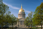 State Capitol, Charleston, West Virginia, USA