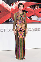 "Ruby Rose<br /> at the ""xXx: Return of Xander Cage"" premiere at O2 Cineworld, Greenwich , London.<br /> <br /> <br /> ©Ash Knotek  D3216  10/01/2017"