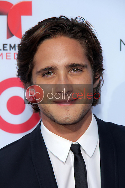 Diego Boneta<br />