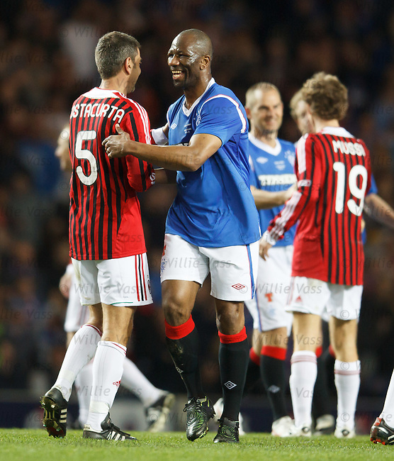 Marvin Andrews keeps believing