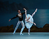 Konstantin Sergryev&rsquo;s Swan Lake based on Petipa &amp; Ivanov&rsquo;s great masterpiece.<br />