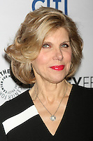 Christine Baranski<br /> at &quot;The Good Wife&quot; at PaleyFEST LA 2015, Dolby Theater, Hollywood, CA 03-07-15<br /> David Edwards/DailyCeleb.com 818-249-4998