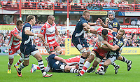 130907 Gloucester v Sale Sharks