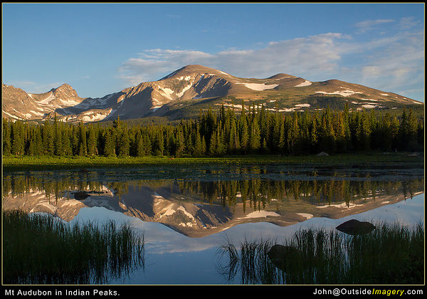 Framing Is Empowering.<br />