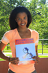 "One Life To Live Renee Elise Goldsberry ""Evangeline Williamson"" stars in ""Animal Crackers"" on July 6, 2013 at the Williamstown Theatre Festival, Williamstown, Massachusetts.(Photo by Sue Coflin/Max Photos)"
