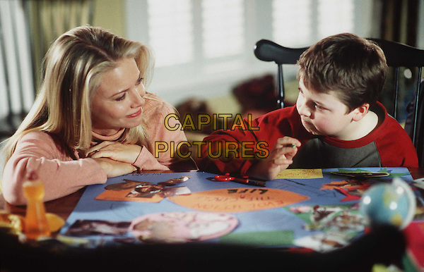 FAITH FORD & SPENCER BRESLIN.in Mom's On Strike.Filmstill - Editorial Use Only.Ref: FB.www.capitalpictures.com.sales@capitalpictures.com.Supplied by Capital Pictures