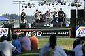 Musical rock performance at Whaling Days, Silverdale, WA Kitsap County community event. Stock photography by Olympic Photo Group