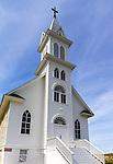 Douglas County, Washington: St Paul's Lutheran Church, in Douglas