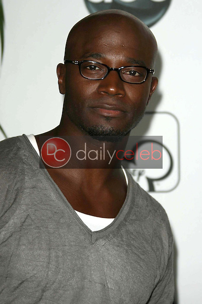 Taye Diggs<br />
