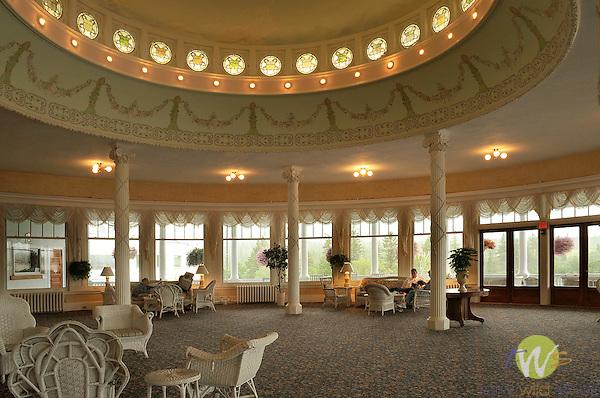 Mount Washington Hotel Lounge