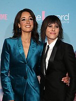 "2 December 2019 - Los Angeles, California - Jennifer Beals, Katherine Moennig. Premiere Of Showtime's ""The L Word: Generation Q"" held at Regal LA Live. Photo Credit: FS/AdMedia /MediaPunch"